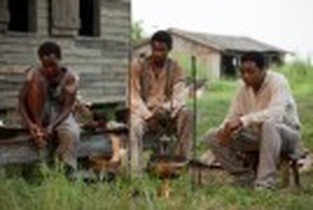 """Mais bastidores de """"12 Years a Slave"""""""