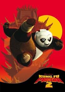 Kung Fu Panda 2 - Poster / Capa / Cartaz - Oficial 10