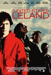 O Mundo de Leland - Poster / Capa / Cartaz - Oficial 2
