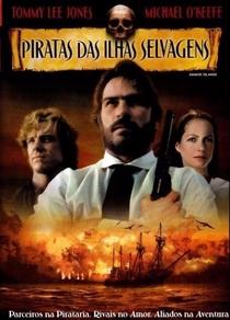 Piratas das Ilhas Selvagens - Poster / Capa / Cartaz - Oficial 3