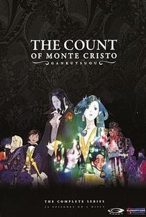 O Conde de Monte Cristo - Poster / Capa / Cartaz - Oficial 8