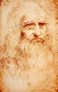 Leonardo em Vinci - A Origem do Gênio - Poster / Capa / Cartaz - Oficial 1