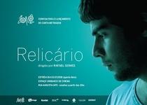 Relicário - Poster / Capa / Cartaz - Oficial 1
