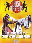Irmãos Das Artes Marciais (Ci Xiong Shuang Sha)
