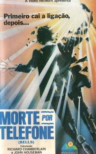 Morte Por Telefone - Poster / Capa / Cartaz - Oficial 4
