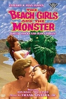 The Beach Girls and the Monster (The Beach Girls and the Monster)