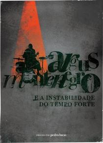 Argus Montenegro e a Instabilidade do Tempo - Poster / Capa / Cartaz - Oficial 1