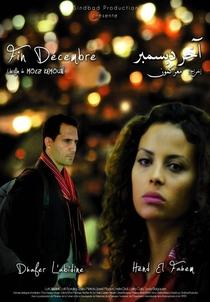 Fim de Dezembro - Poster / Capa / Cartaz - Oficial 1