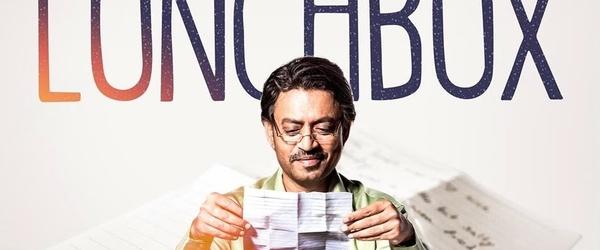 Meu Filme virou Livro: Promoção: Lunchbox