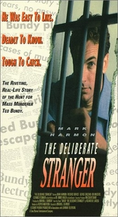 The Deliberate Stranger - Poster / Capa / Cartaz - Oficial 1