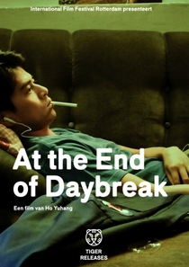 At the End of Daybreak - Poster / Capa / Cartaz - Oficial 3