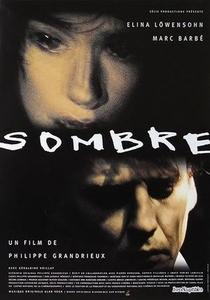 Sombra - Poster / Capa / Cartaz - Oficial 1