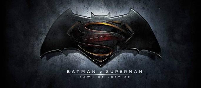 Batman v Superman: primeiro trailer já está pronto