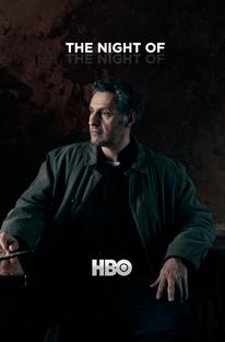 The Night Of (1ª Temporada) - Poster / Capa / Cartaz - Oficial 2