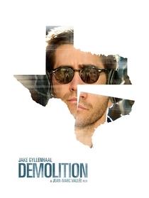 Demolição - Poster / Capa / Cartaz - Oficial 4