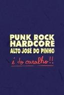 Punk Rock Hardcore (Punk Rock Hardcore)