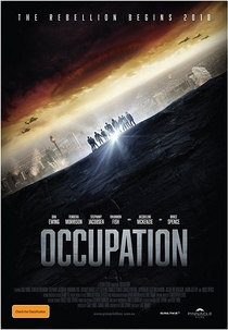 Occupation - Poster / Capa / Cartaz - Oficial 4