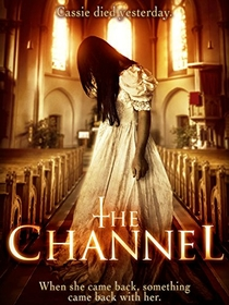 The Channel - Poster / Capa / Cartaz - Oficial 1