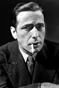 Humphrey Bogart - Poster / Capa / Cartaz - Oficial 1