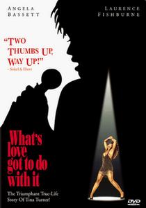 Tina - A Verdadeira História de Tina Turner - Poster / Capa / Cartaz - Oficial 1