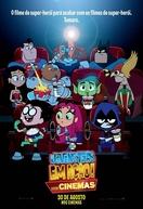 Os Jovens Titãs em Ação! Nos Cinemas (Teen Titans Go! To the Movies)