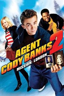 O Agente Teen 2 - Poster / Capa / Cartaz - Oficial 3