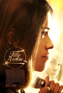 Filly Brown - Poster / Capa / Cartaz - Oficial 1