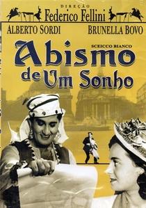 Abismo de um Sonho - Poster / Capa / Cartaz - Oficial 6