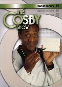 The Cosby Show (5ª Temporada) - Poster / Capa / Cartaz - Oficial 1