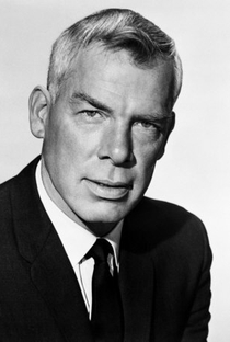 Lee Marvin (I) - Poster / Capa / Cartaz - Oficial 1