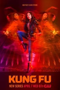 Série Kung-Fu - 1ª Temporada Legendada Download