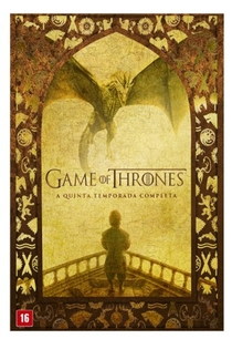 Game of Thrones (5ª Temporada) - Poster / Capa / Cartaz - Oficial 2