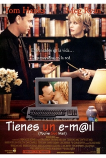 Mens@gem para Você - Poster / Capa / Cartaz - Oficial 7