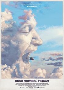 Bom Dia, Vietnã - Poster / Capa / Cartaz - Oficial 4