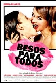 Beijos Para Todos - Poster / Capa / Cartaz - Oficial 1