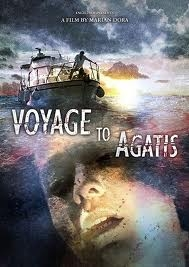 Voyage to Agatis  - Poster / Capa / Cartaz - Oficial 1