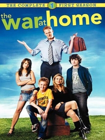 The War at Home (1ª Temporada) - Poster / Capa / Cartaz - Oficial 1