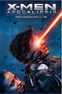 X-Men: Apocalipse - Poster / Capa / Cartaz - Oficial 30