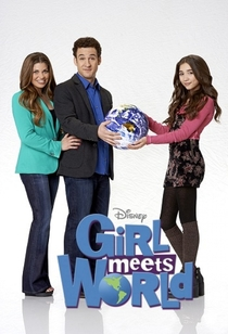 Garotas Conhecem o Mundo (2ª temporada) - Poster / Capa / Cartaz - Oficial 1