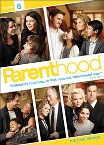 Parenthood: Uma História de Família (6ª Temporada) - Poster / Capa / Cartaz - Oficial 1