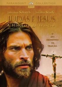 Judas e Jesus - A História da Traição - Poster / Capa / Cartaz - Oficial 2