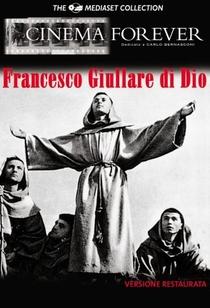 Francisco, Arauto de Deus  - Poster / Capa / Cartaz - Oficial 3