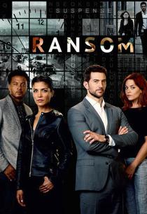 Ransom (1ª Temporada) - Poster / Capa / Cartaz - Oficial 1