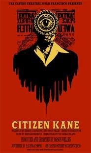 Cidadão Kane - Poster / Capa / Cartaz - Oficial 5