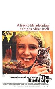 A menina das selvas - Poster / Capa / Cartaz - Oficial 1