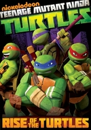 Tartarugas Ninja (1ª Temporada) (Teenage Mutant Ninja Turtles (Season 1))