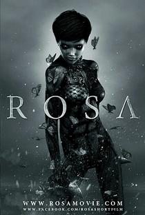 Rosa - Poster / Capa / Cartaz - Oficial 2