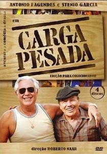 Carga Pesada (1ª temporada) - Poster / Capa / Cartaz - Oficial 4