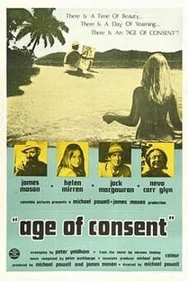 A Idade da Reflexão - Poster / Capa / Cartaz - Oficial 1