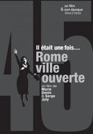 Era uma vez: Roma, Cidade Aberta (Il était une fois… Rome, ville ouverte)